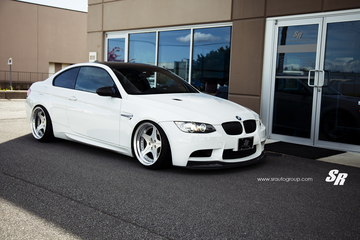 Perfect Fitment This M3 Has It Autoevolution