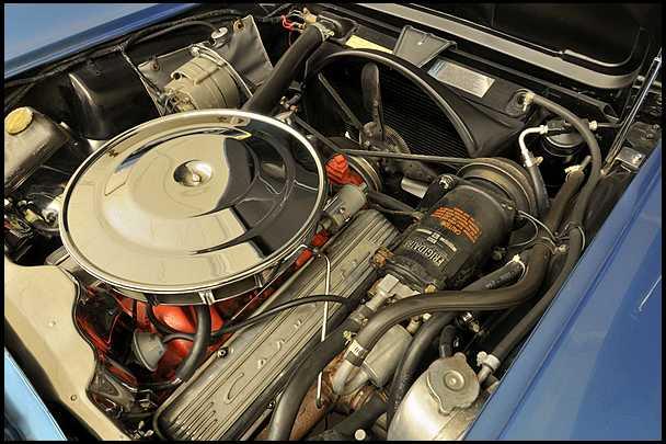 1965 Corvette For Sale >> Personal Car of GM Designer Up for Auction - autoevolution
