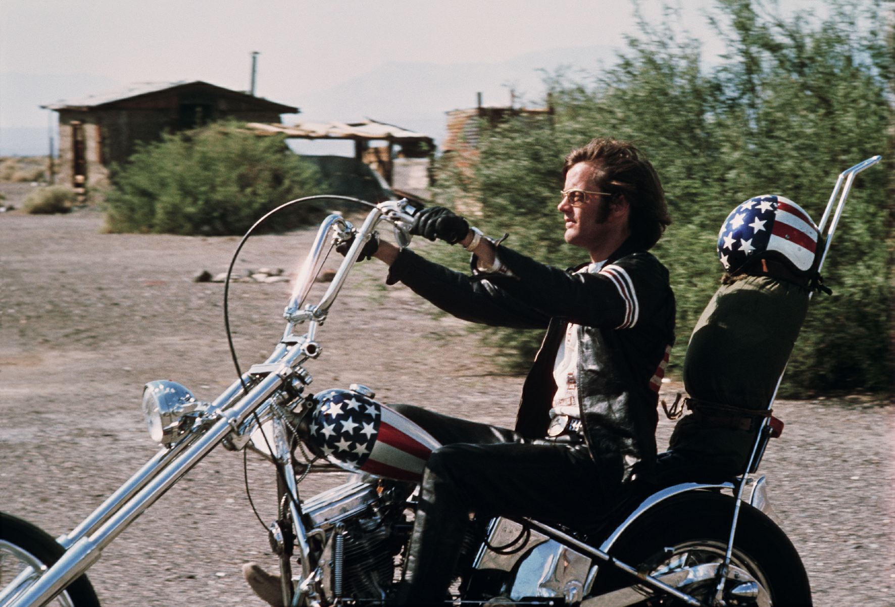 peter fonda 39 s easy rider harley will be auctioned autoevolution. Black Bedroom Furniture Sets. Home Design Ideas