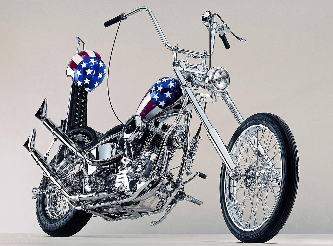 peter fonda 39 s easy rider harley will be auctioned. Black Bedroom Furniture Sets. Home Design Ideas