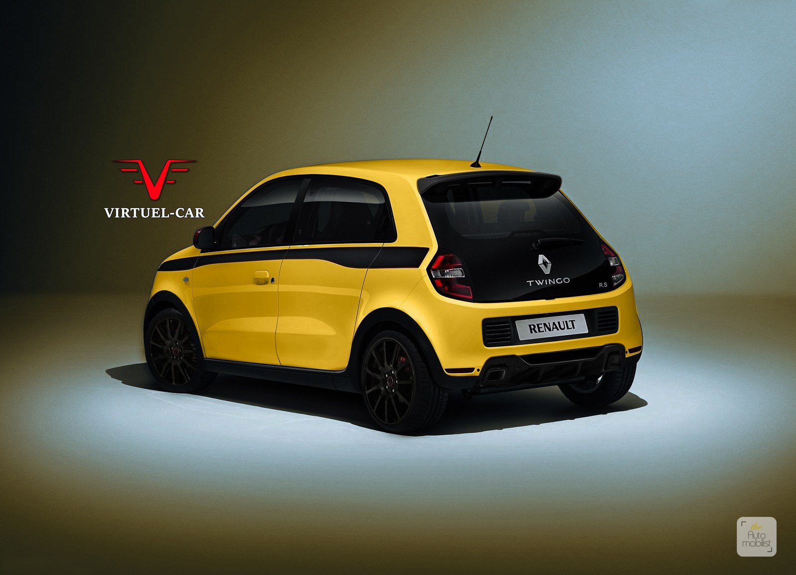 peugeot 108 gti and renault twingo rs return with perfect. Black Bedroom Furniture Sets. Home Design Ideas