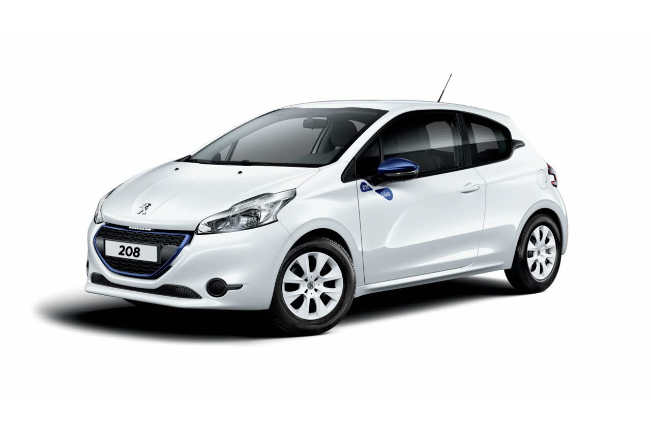 Peugeot 208 Like Edition Launched In France Autoevolution