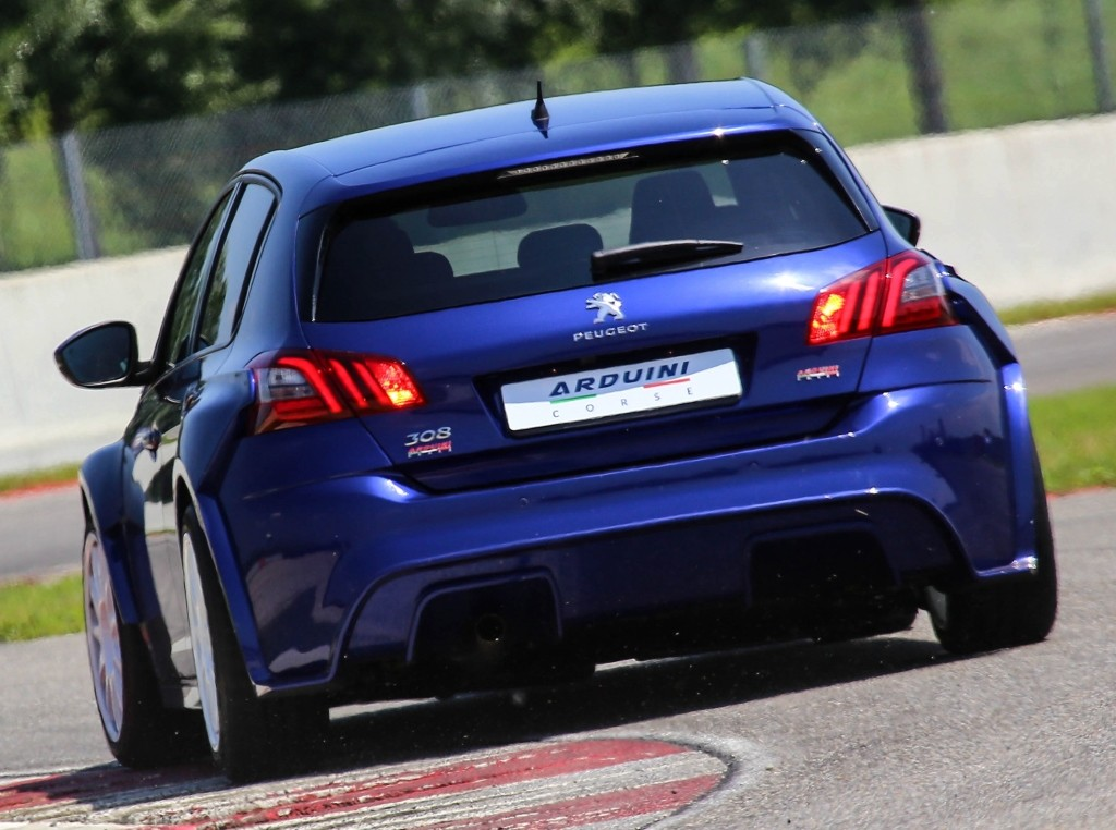 2020 Peugeot 308 Rumored, 300 HP GTi Model Will Be a Plug ...