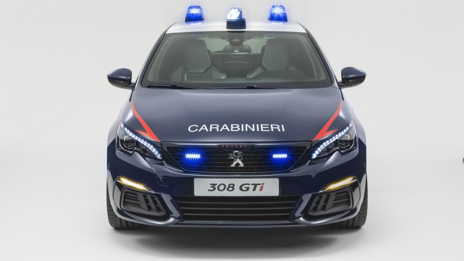2020 Peugeot 308 Rumored 300 Hp Gti Model Will Be A Plug In Hybrid