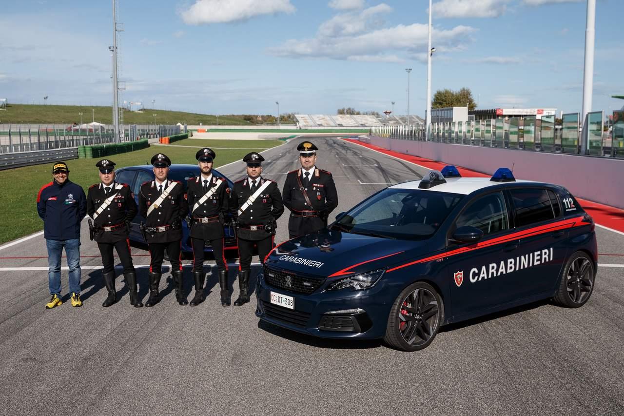 2020 Peugeot 308 Rumored 300 Hp Gti Model Will Be A Plug In Hybrid