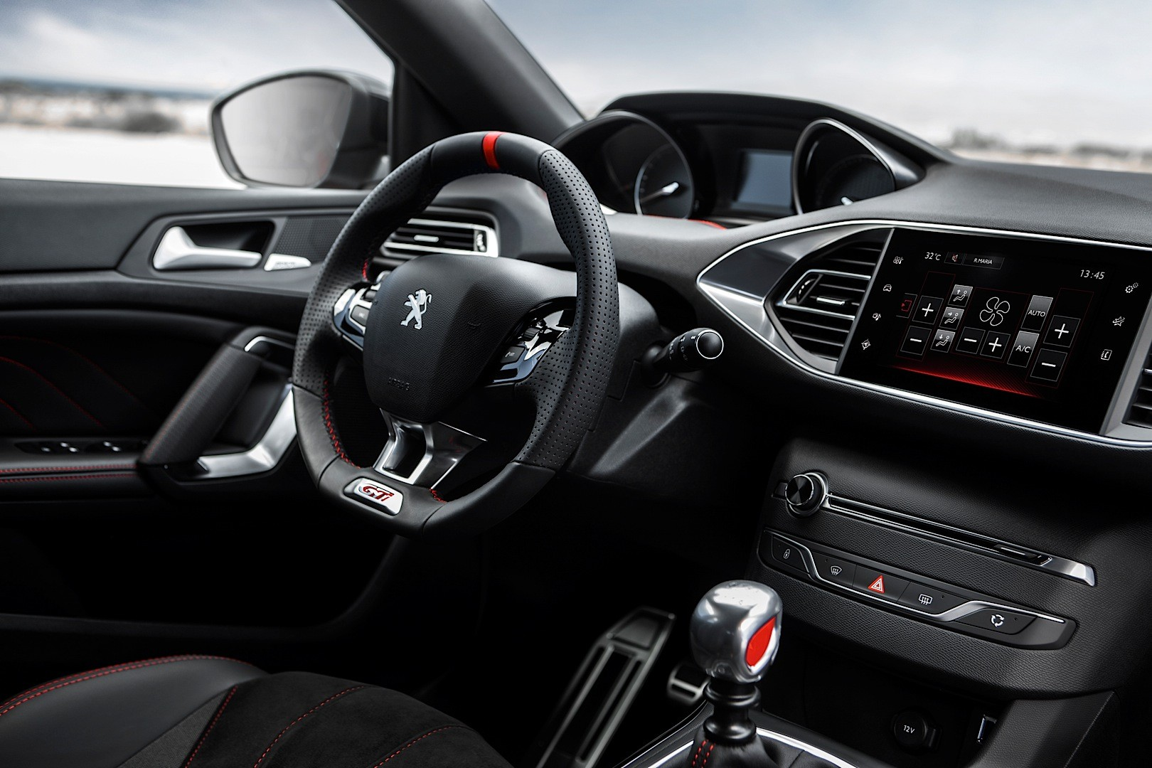 Peugeot 308 GTi Prices Announced, 270 HP Model Starts at €37,200