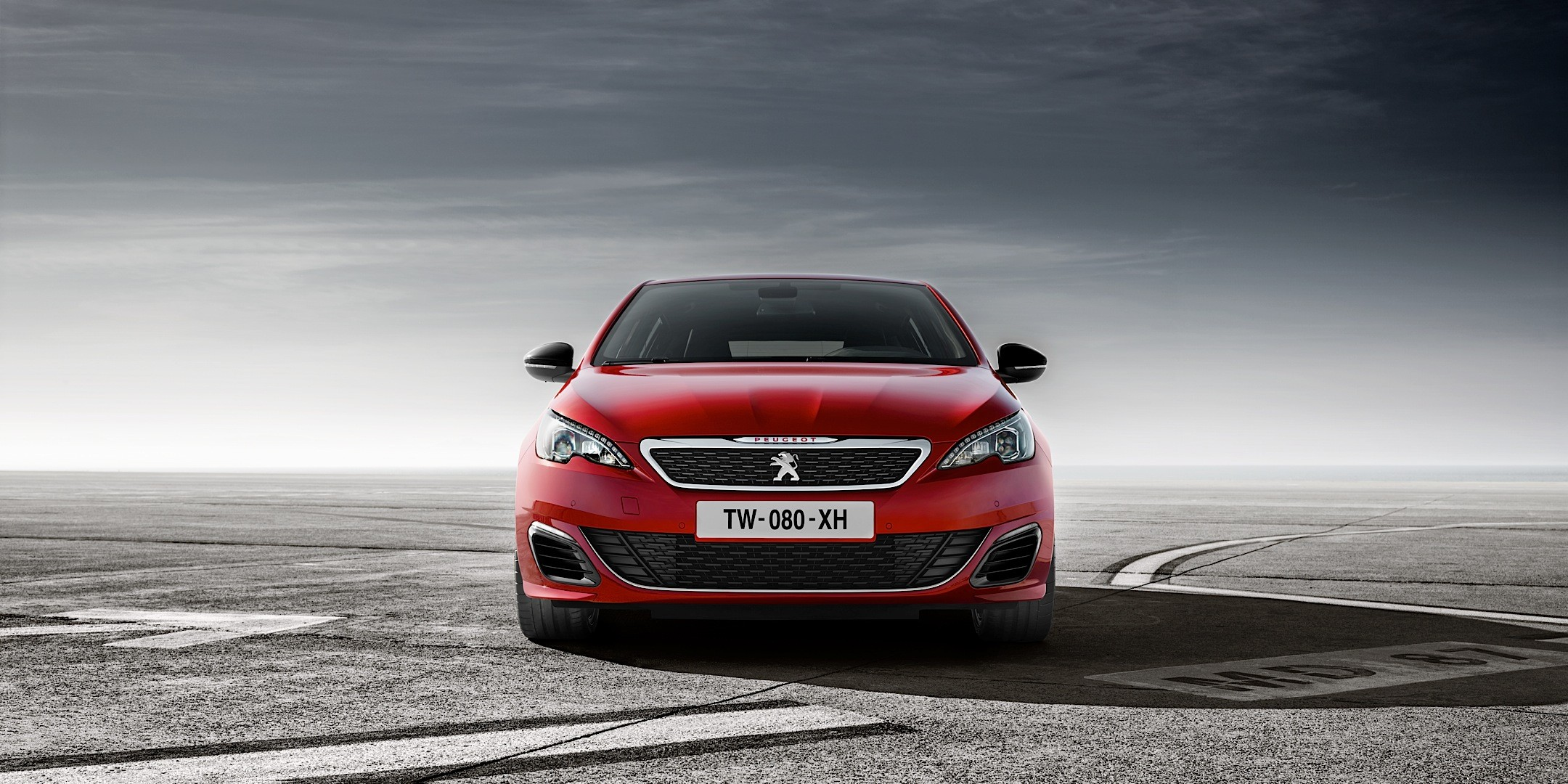 peugeot 308 gti revealed with 270 hp turbo punch. Black Bedroom Furniture Sets. Home Design Ideas