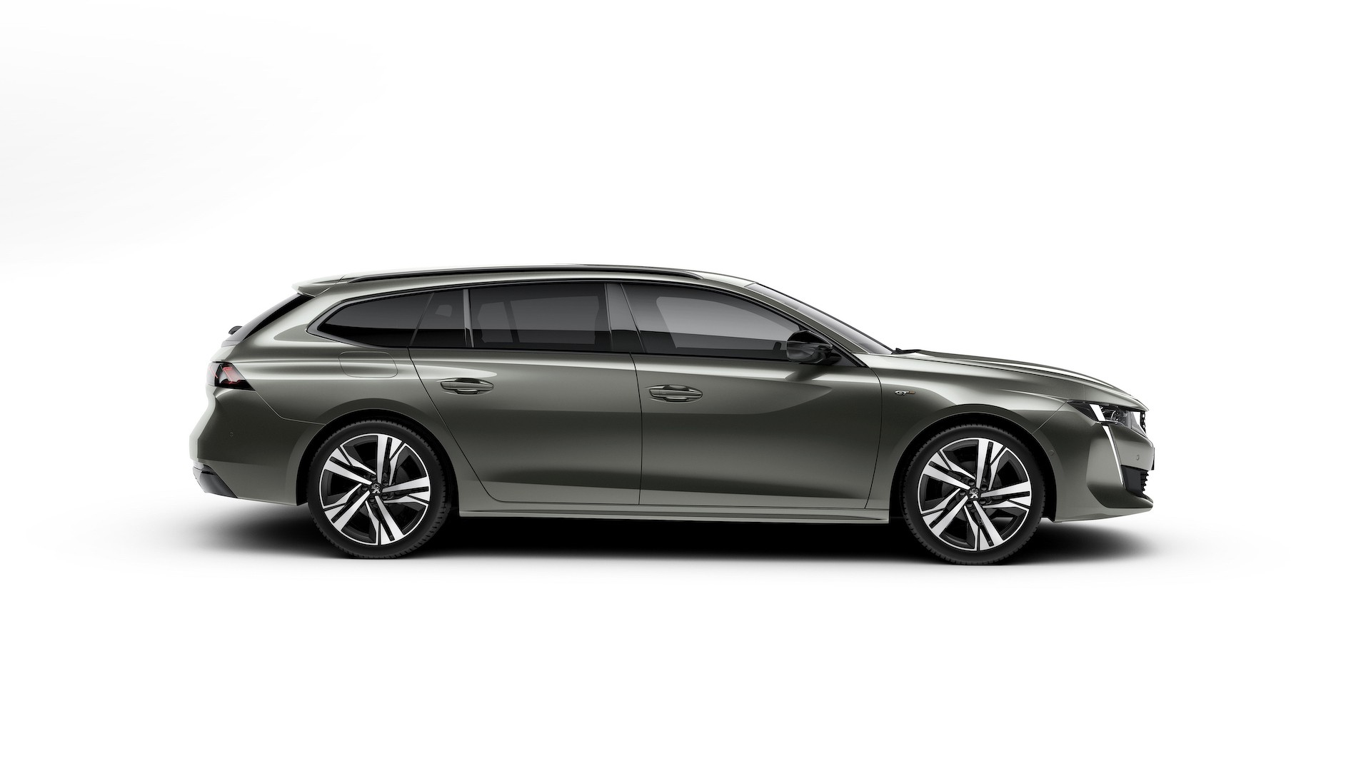 peugeot 508 shooting brake is your 1 10 price ferrari autoevolution. Black Bedroom Furniture Sets. Home Design Ideas