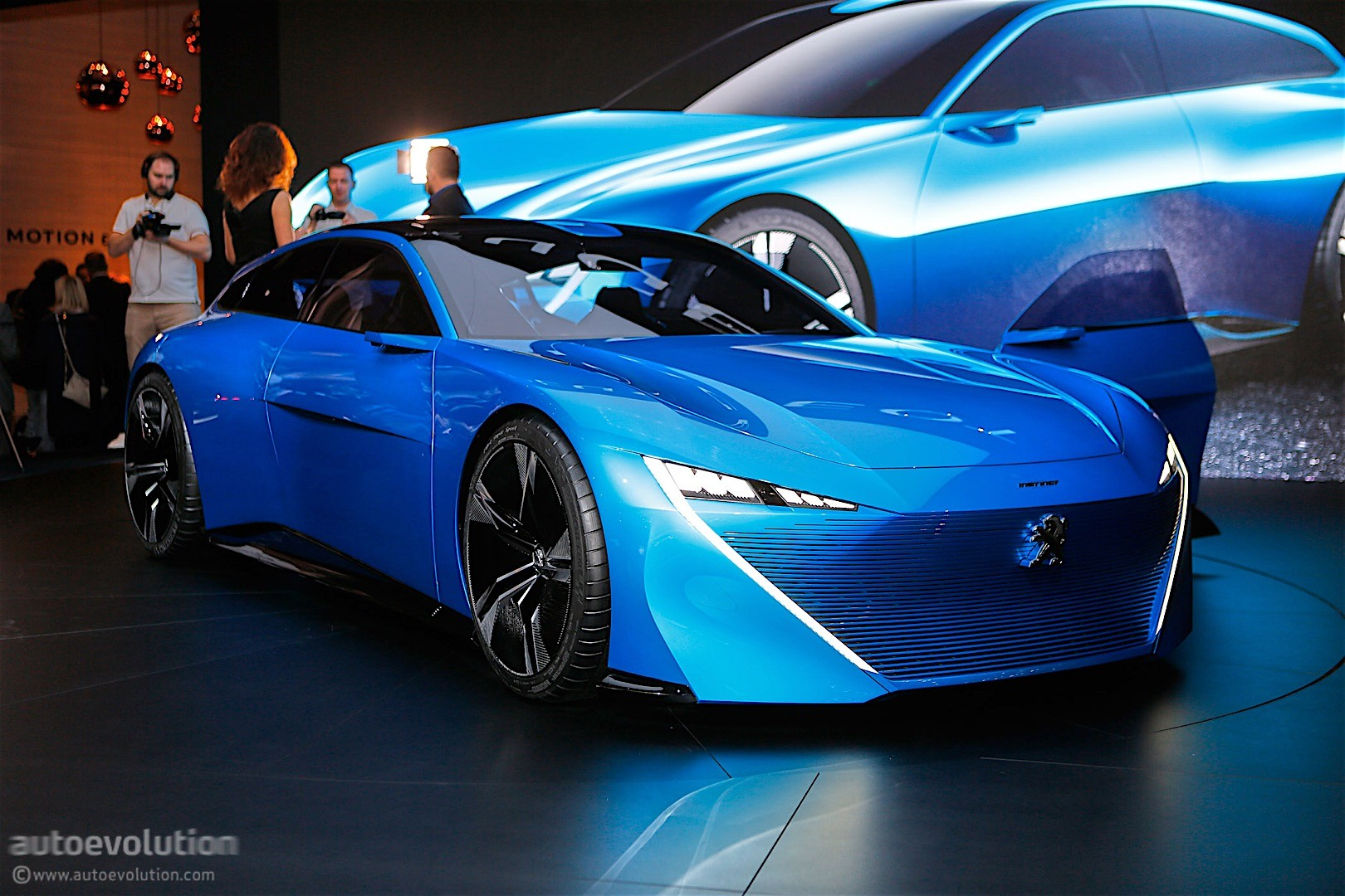 Peugeot and nissan to skip 2017 frankfurt motor show they - Auto motor show ...