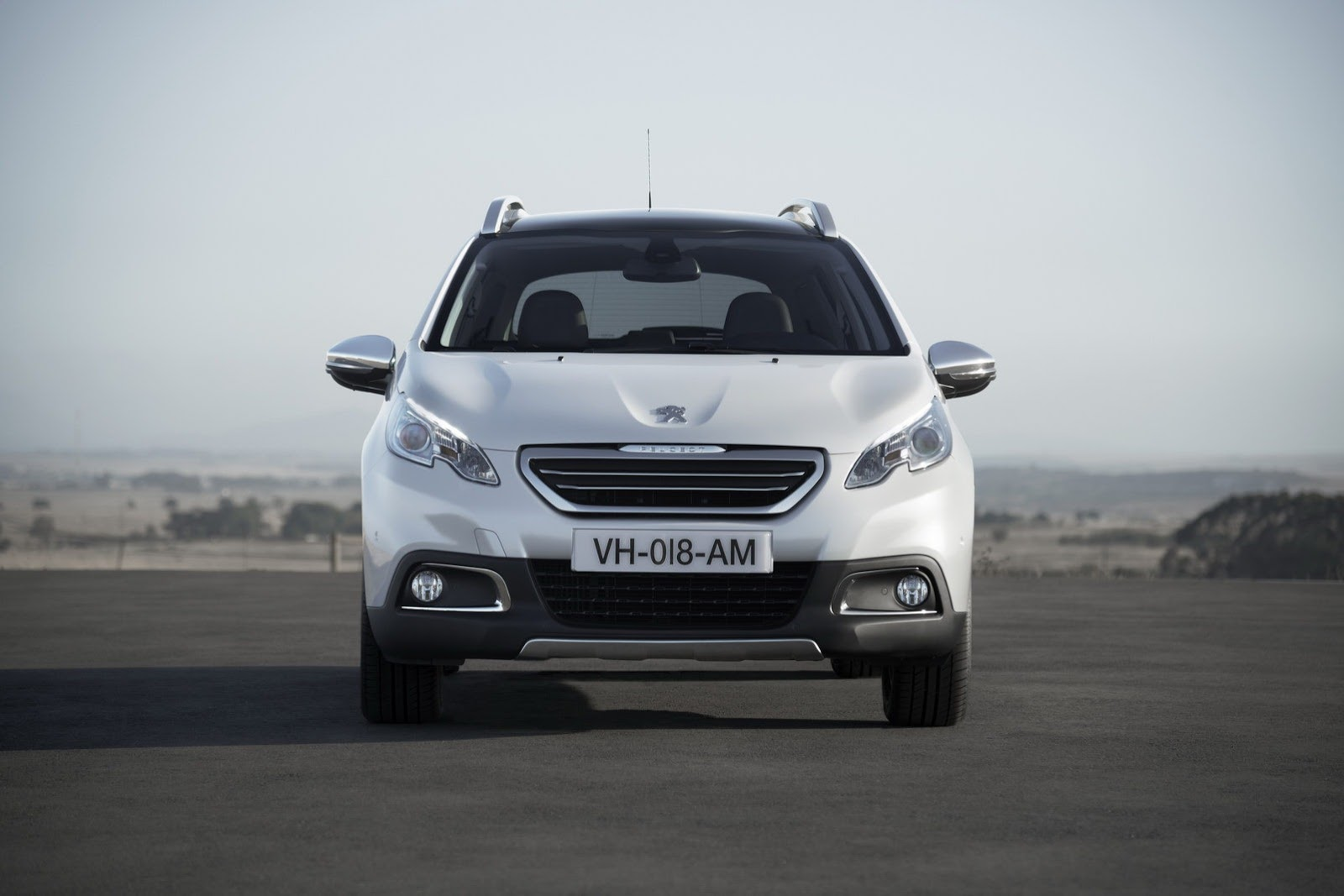 Peugeot Details New 2008 Crossover Autoevolution