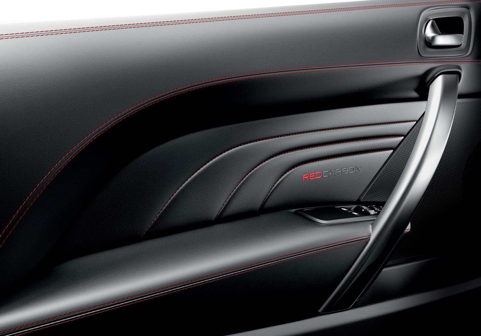 Red Hill Auto Sales >> Peugeot RCZ 'Red Carbon' Special Edition Launched in Britain - autoevolution
