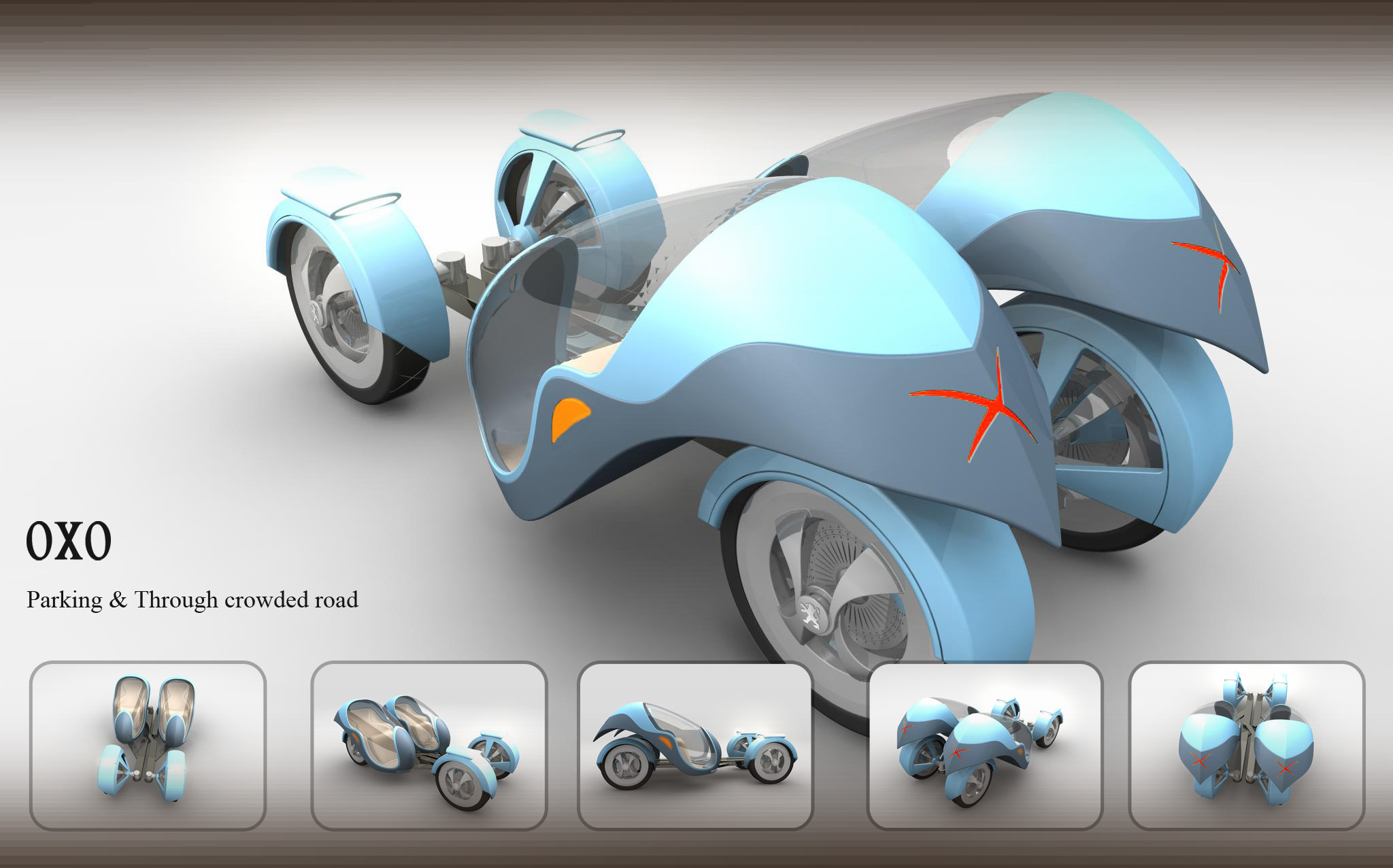 Peugeot\'s Cars of the Future - autoevolution