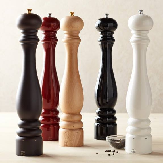 Peugeot S Pepper Mill Business The Forgotten French Spice