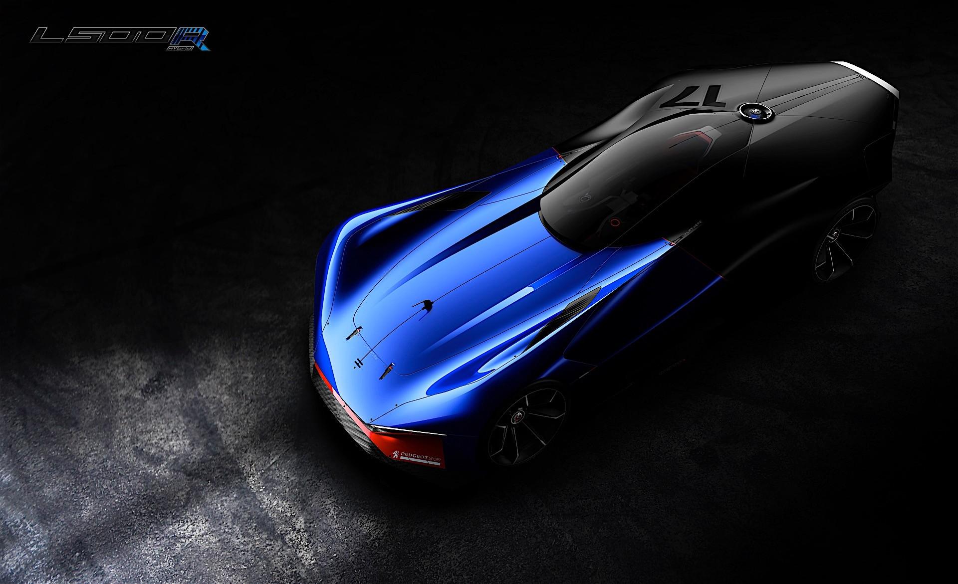 Peugeot To Launch 1008 3 Door Crossover Autoevolution