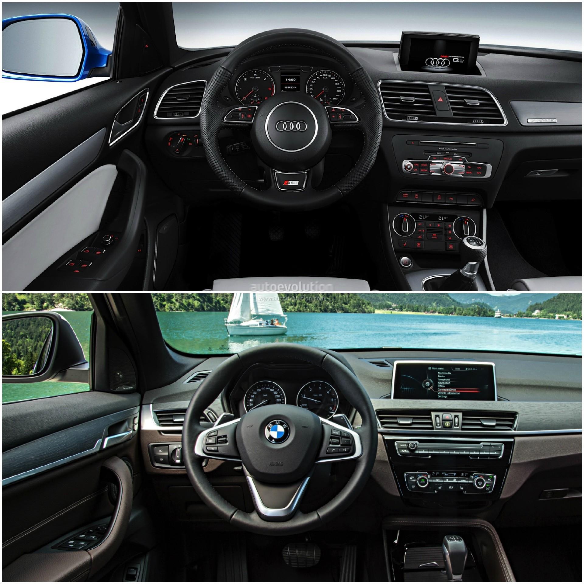 Bmw Z2 2015: 2015 BMW X1 Spy Video Shows Fresh Details