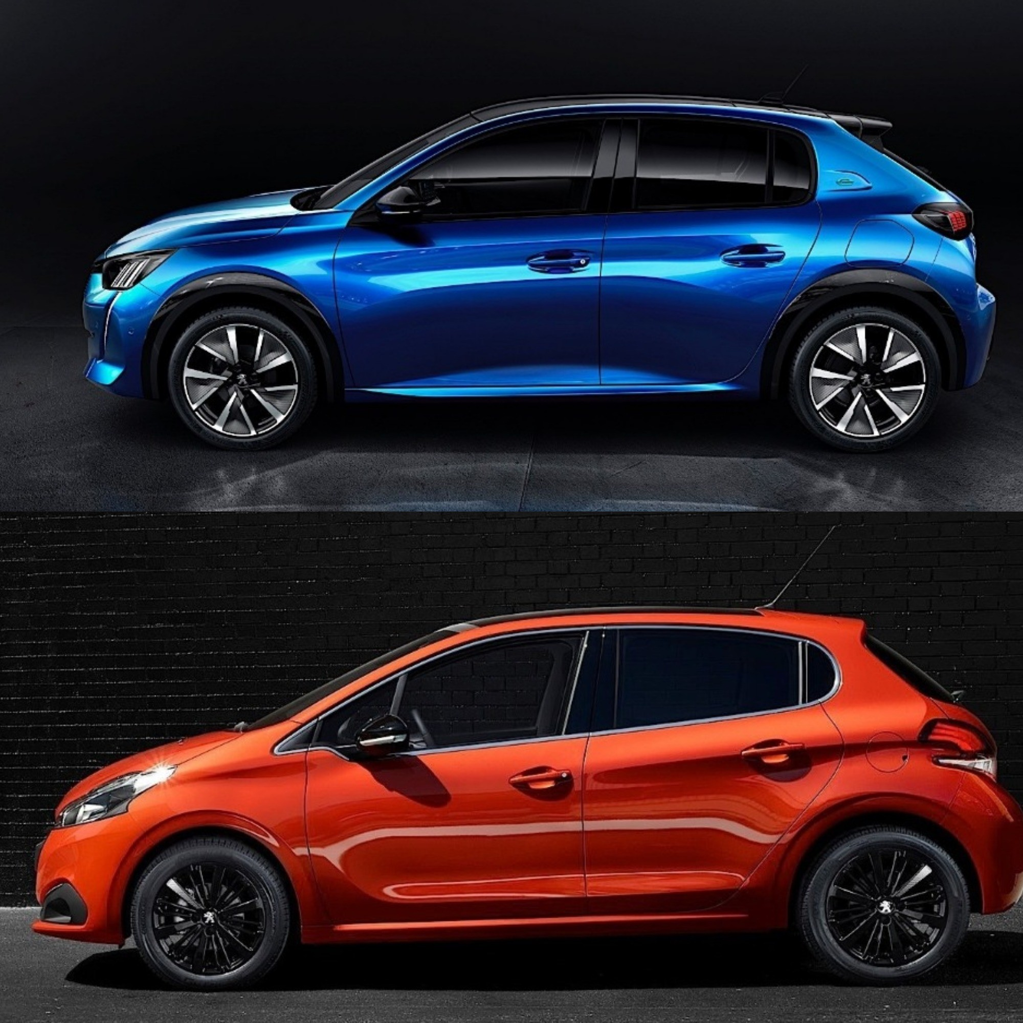 2020 Peugeot 208 Rendering Is a Cute Polo Alternative ...