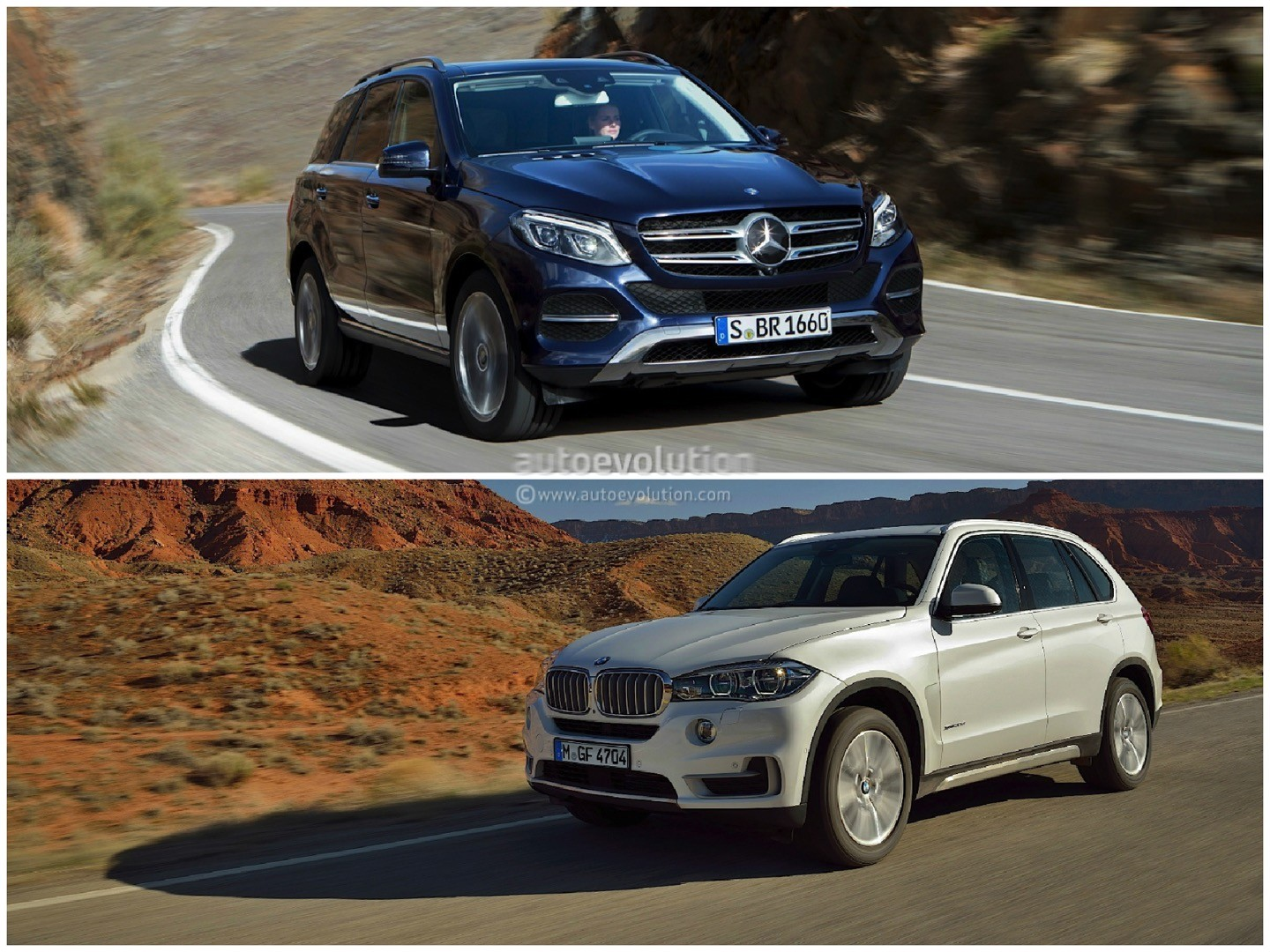 Ml400 vs x5 autos post for Pros and cons of owning a mercedes benz