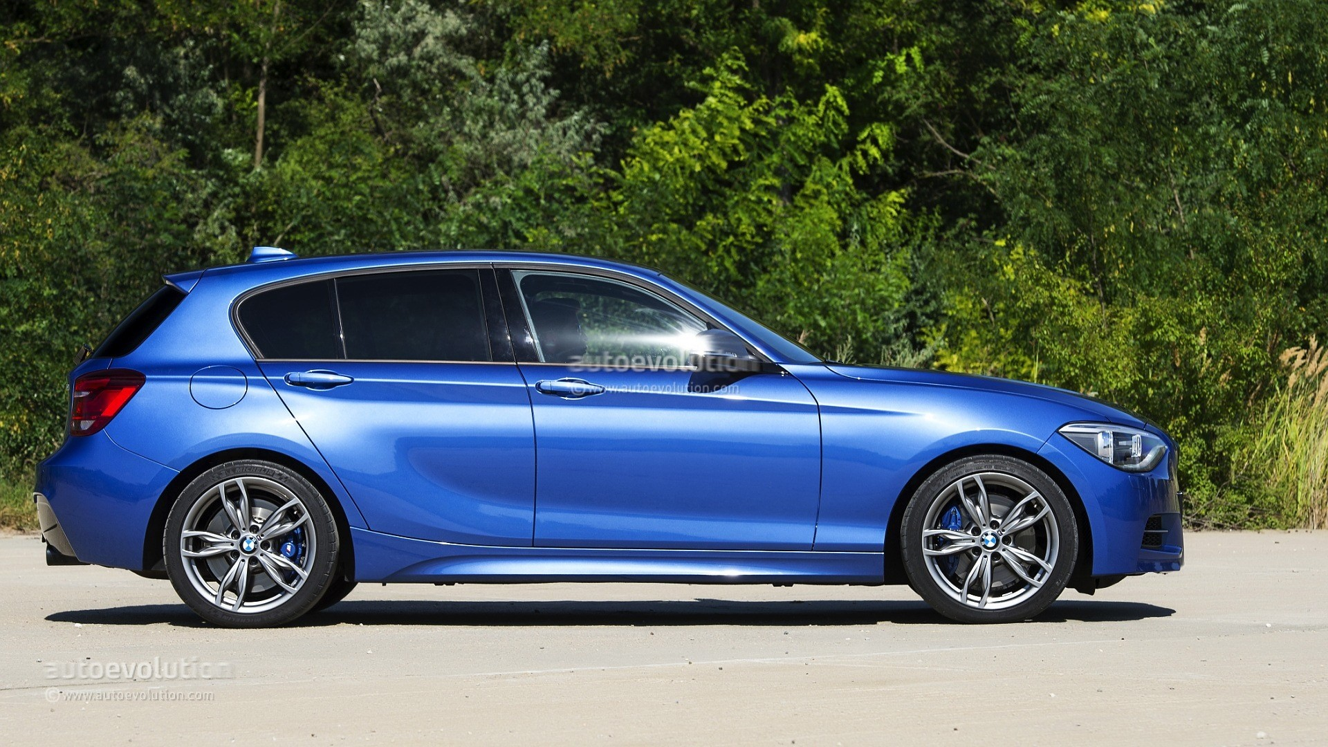bmw 1 series pre facelift vs bmw 1 series facelift