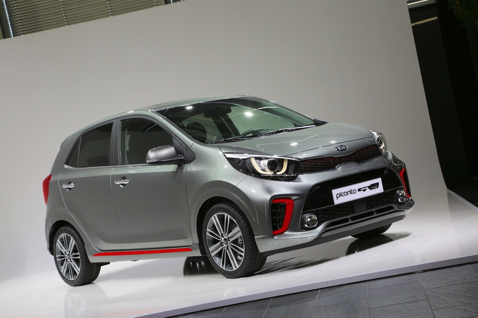 2017 kia picanto specifications revealed 1 0 t gdi engine. Black Bedroom Furniture Sets. Home Design Ideas