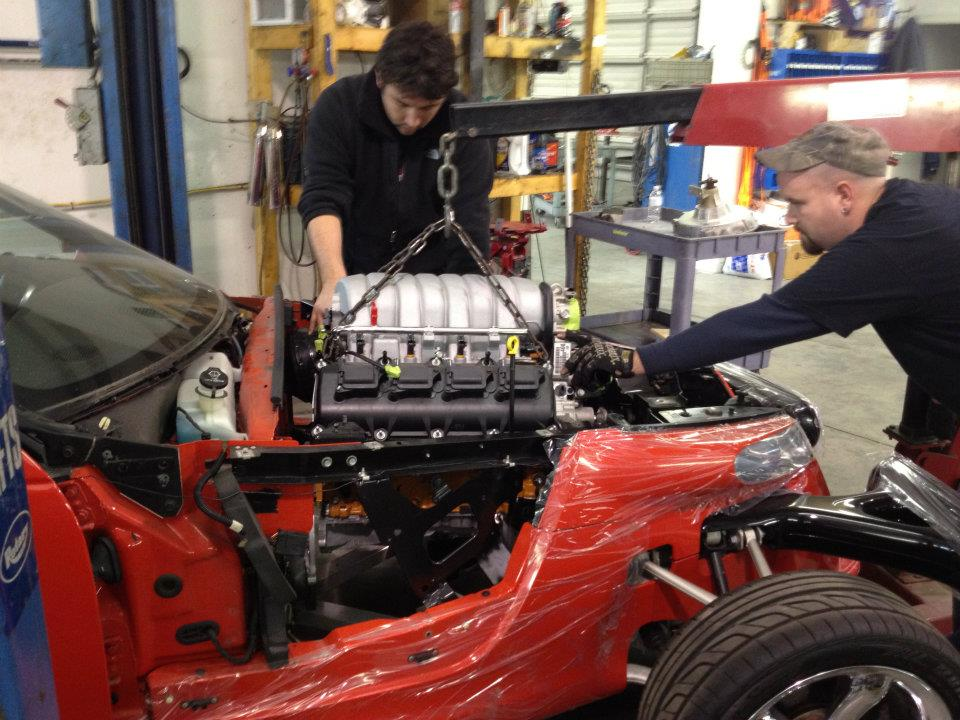 Plymouth Prowler Gets Liter Hemi V Project Growler Video Photo Gallery on Plymouth Car