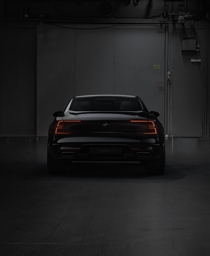 Polestar 2 To Launch At 2019 Geneva Motor Show, Rides On