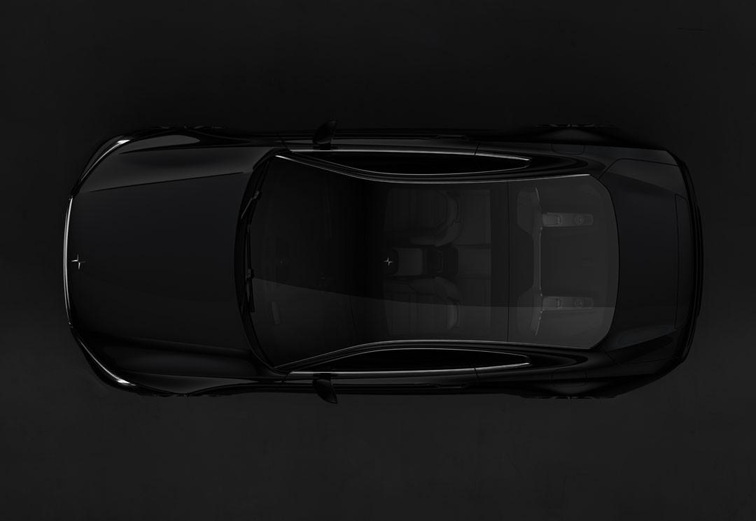 Volvo S60 Polestar Teased - autoevolution