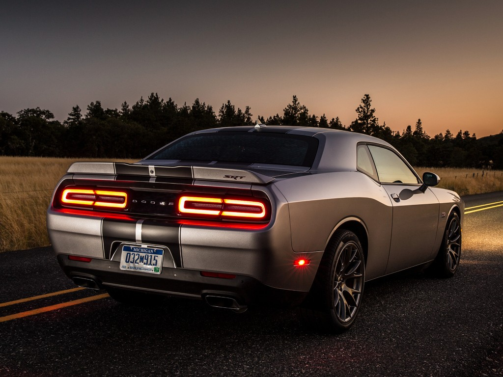 Camaro Leads The Mustang Once Again In Pony Car Sales War