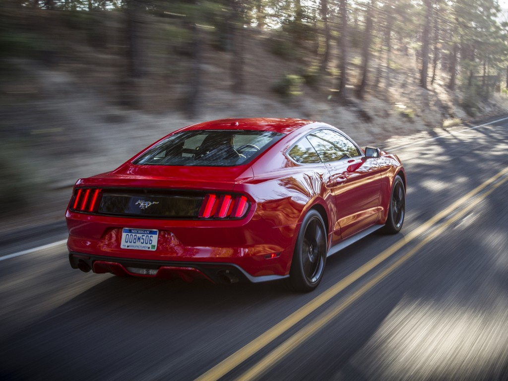 Camaro Leads The Mustang Once Again In Pony Car Sales War Autoevolution