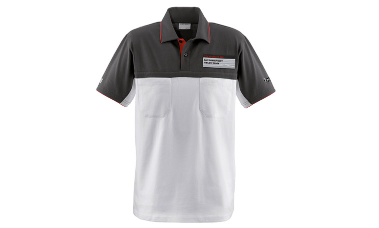 Porsche 2009 Motorsport Collection Now Available