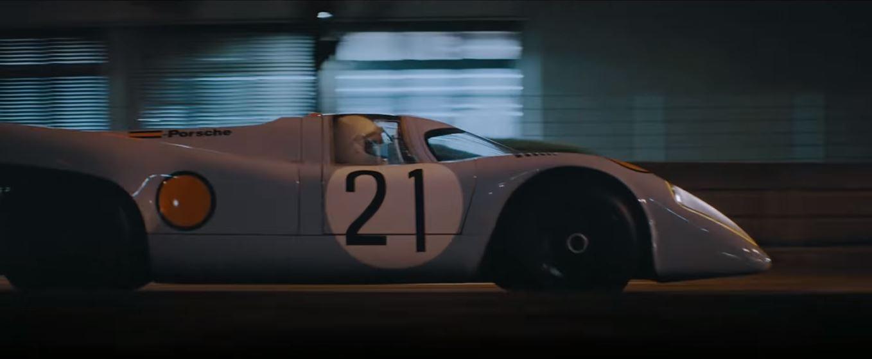 Porsche 2020 Super Bowl Ad  Starring Electric Taycan