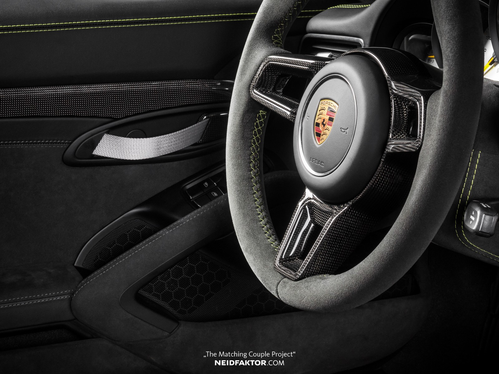 porsche 911 gt3 rs alcantara interior is the most. Black Bedroom Furniture Sets. Home Design Ideas