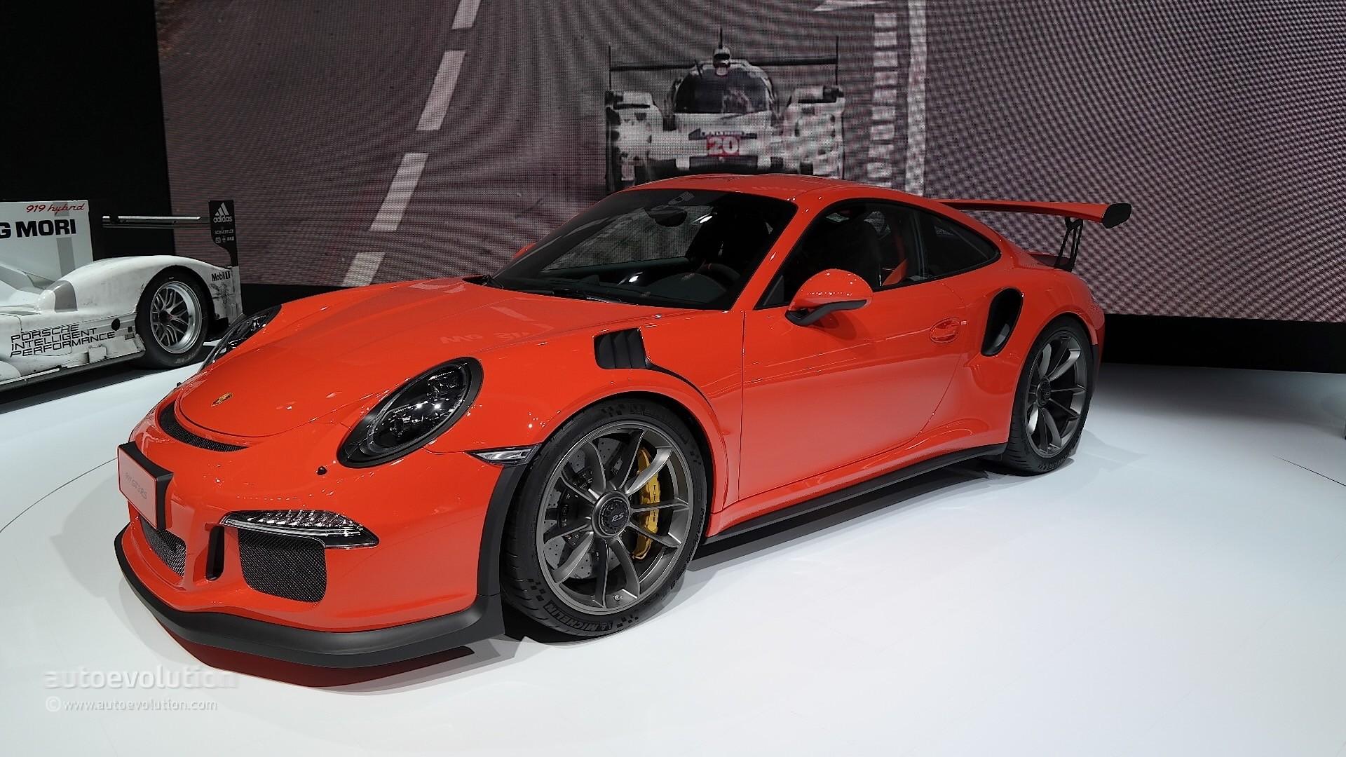 porsche 2015 gt3 rs. porsche 911 gt3 rs live auto shanghai 2015 gt3 rs