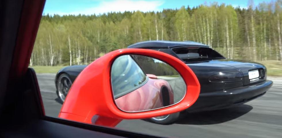 porsche 911 gt3 rs pdk vs twin turbo dodge viper drag race ends in a k o autoevolution. Black Bedroom Furniture Sets. Home Design Ideas