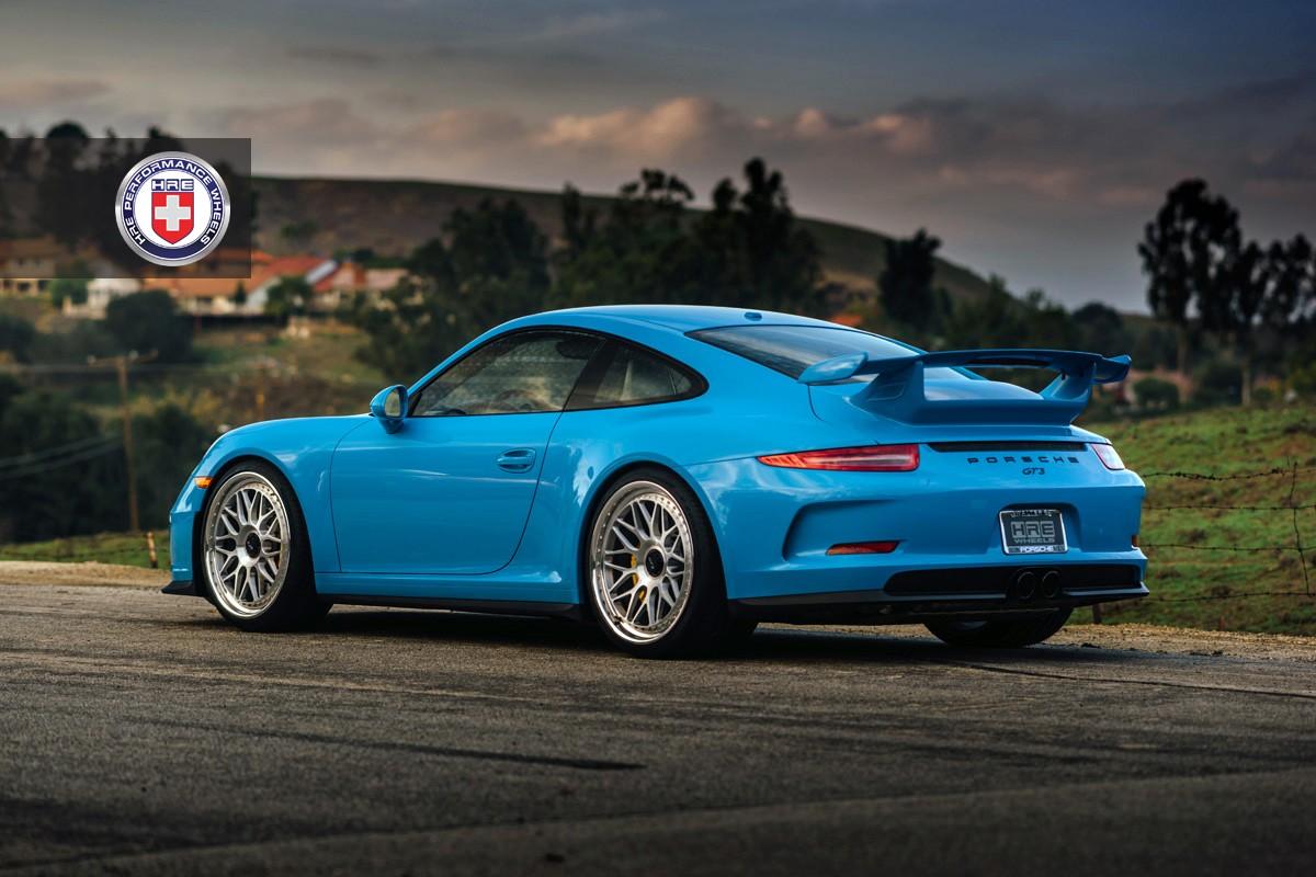 Porsche Gt Twins Sport Hre Custom Wheels Photo Gallery on Mini Cooper Engine Swap Porsche