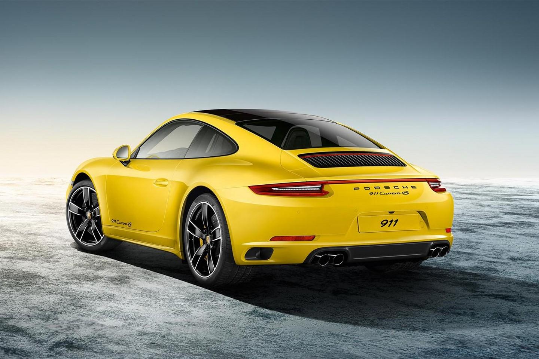 911 porsche hybrid mission development hold customer satisfaction favor carrera place power autoevolution secures 4s