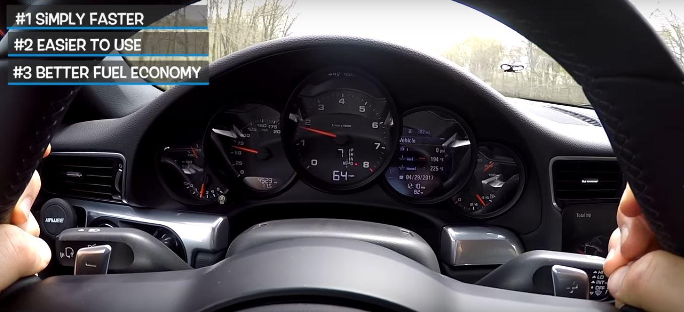 how to drive a stick shift autoevolution porsche 911 manual or automatic porsche 911 manual or tiptronic