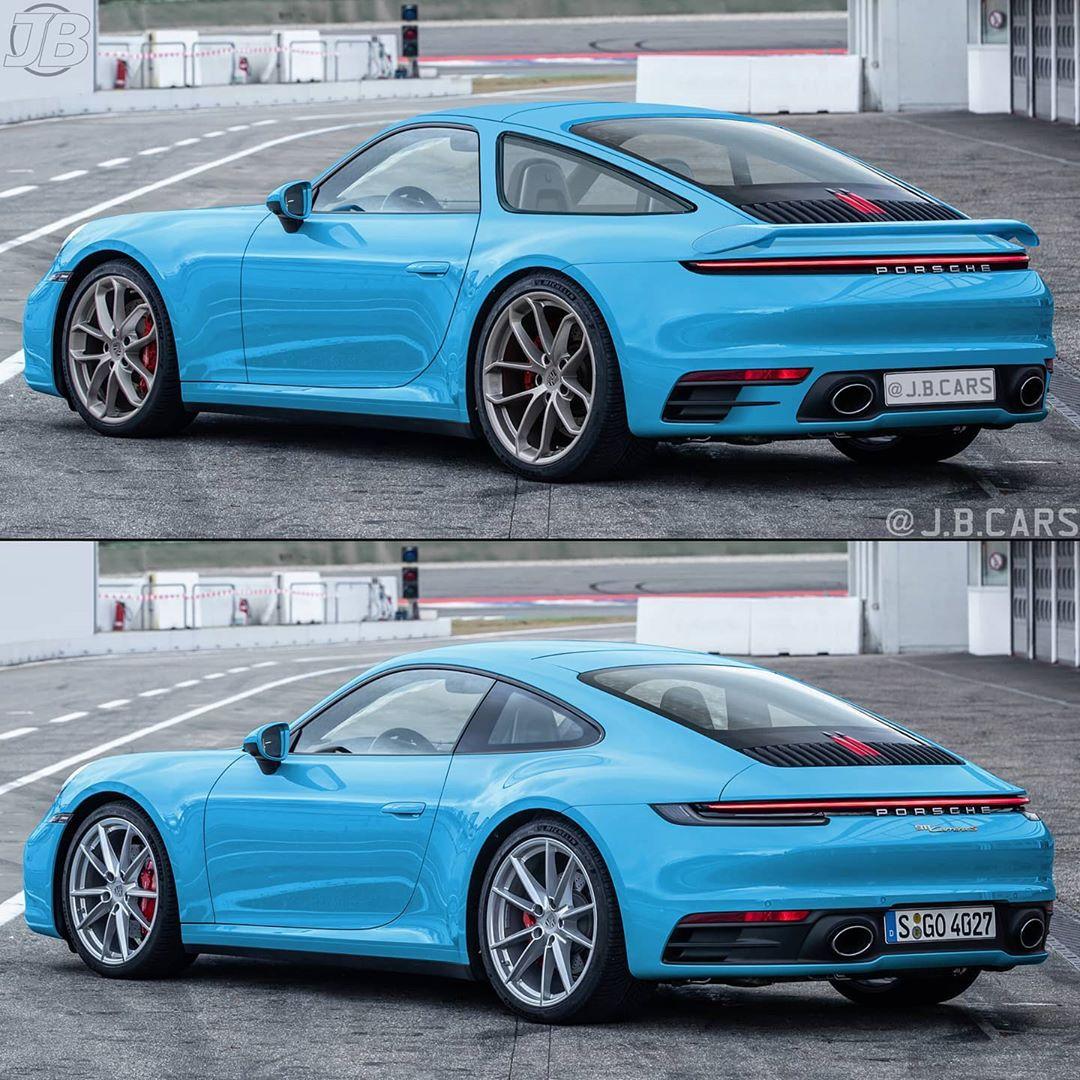 2020 Porsche 928Concept Concept and Review