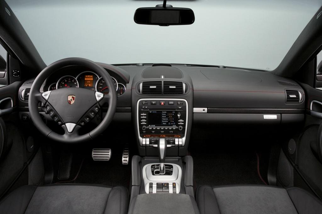Porsche Cayenne Gts Porsche Design Edition 3 Launched Pics Inside Autoevolution