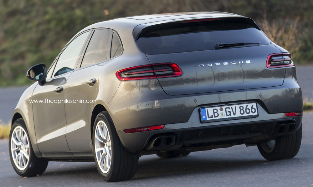 Porsche Compact Hatchback Rendering Why It S A Really Bad