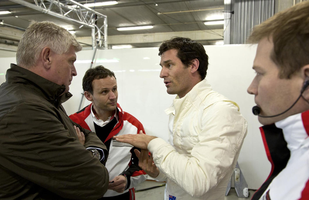 Mark Webber S Red Bull Rbr3 F1 Car Goes Up For Sale: Porsche Confirms LMP1 Race Car Will Have Inline-Four