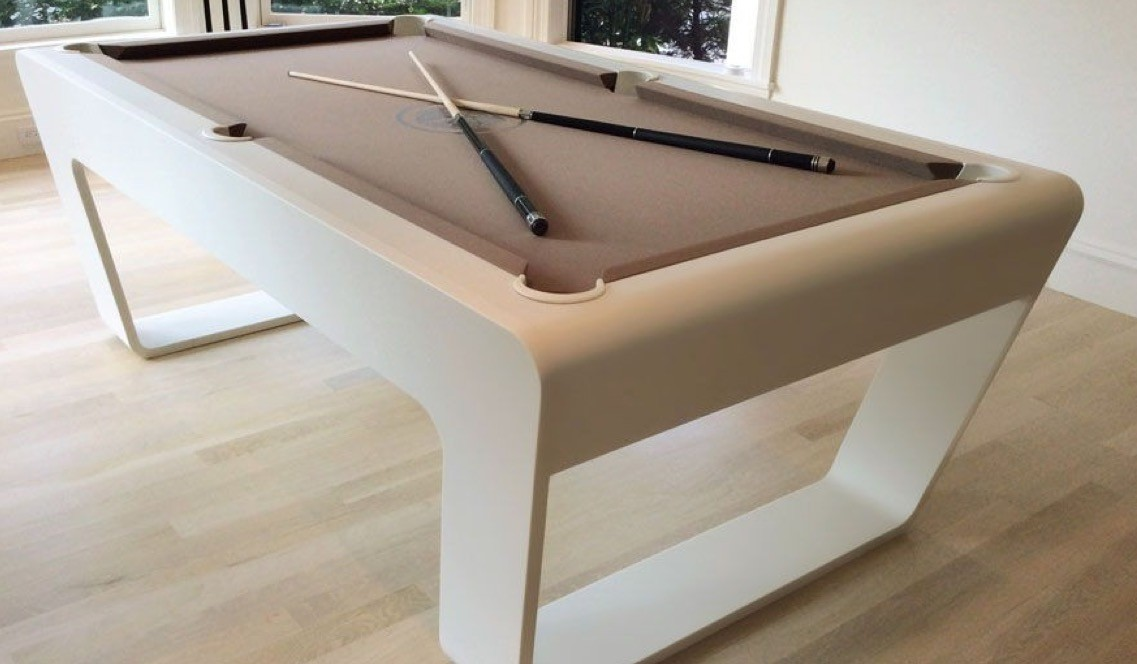 Pool Table Designs rectangular pool table The 246 By Porsche Design Pool Table