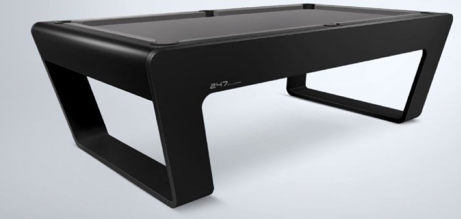 Porsche Design Made a Pool Table That Costs $30,000 - autoevolution