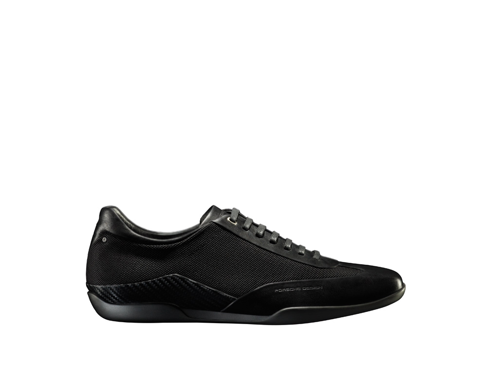 Porsche Design Released Men S Shoes Collection Autoevolution