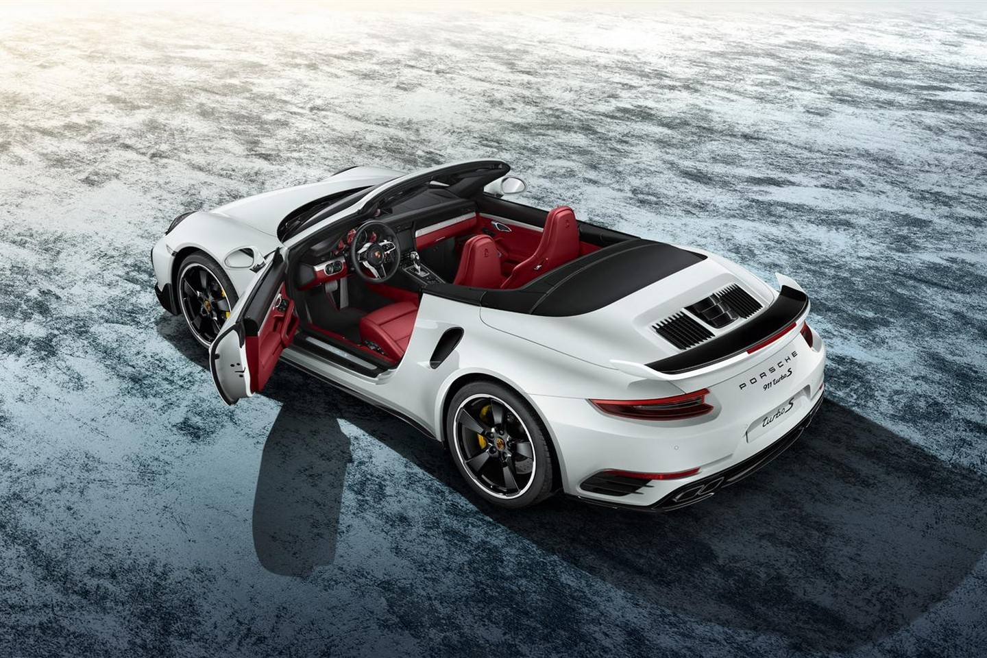 Porsche Exclusive Drops Hints On How To Configure The