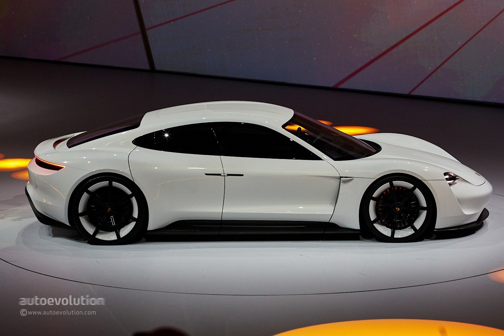 Porsche Mission E Renamed Taycan Electric Car To Launch