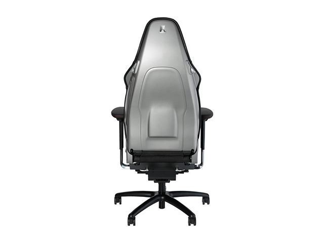 ... Porsche Office Chairs Are Really Cool, Cost Up To $6,569