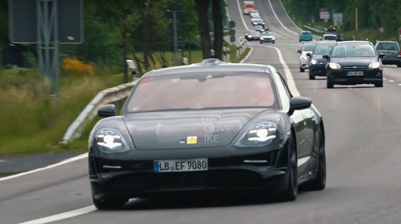 Porsche Re-Opens Nardò Technical Center Following Multi-Million Euro