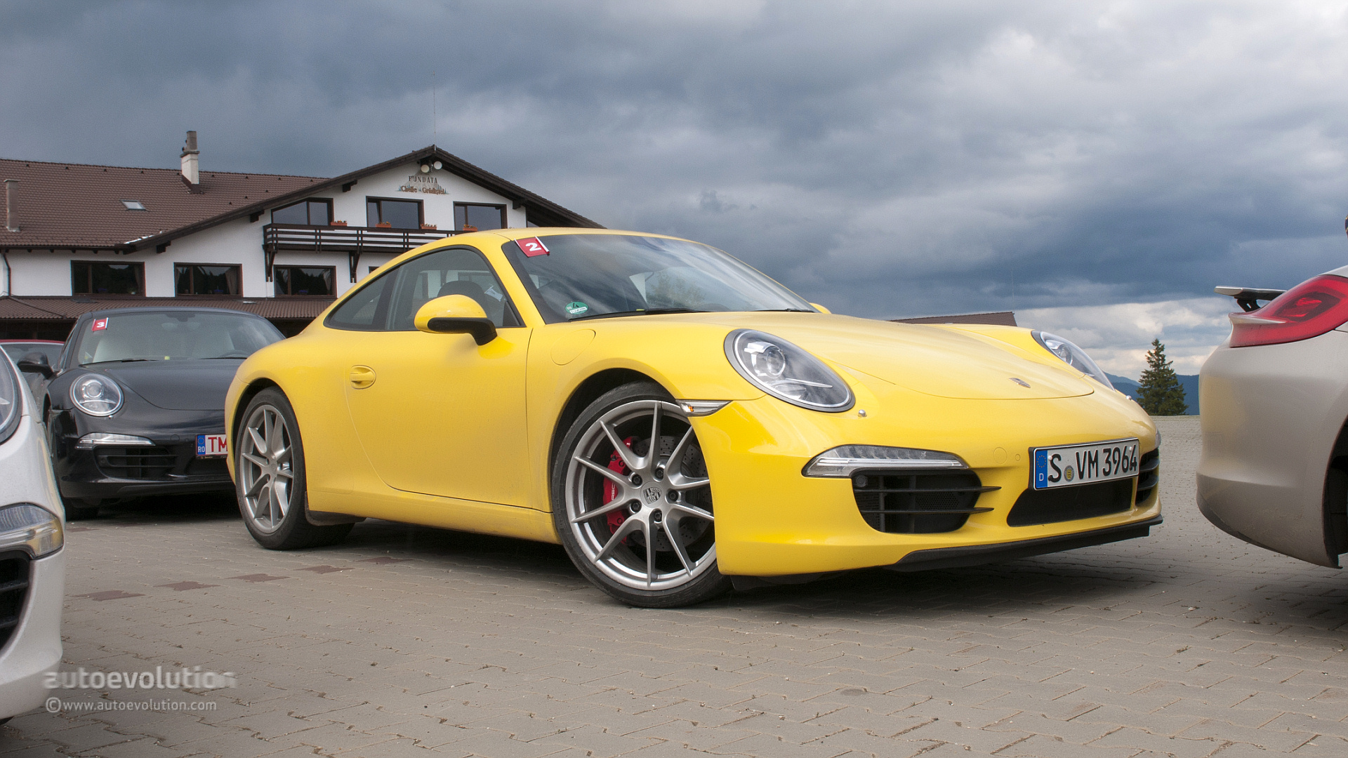 what s driving porsche How does it feel to drive/own a porsche 911  i was wondering if any porsche ownsers would be willing to share their driving experience behind a porsche.