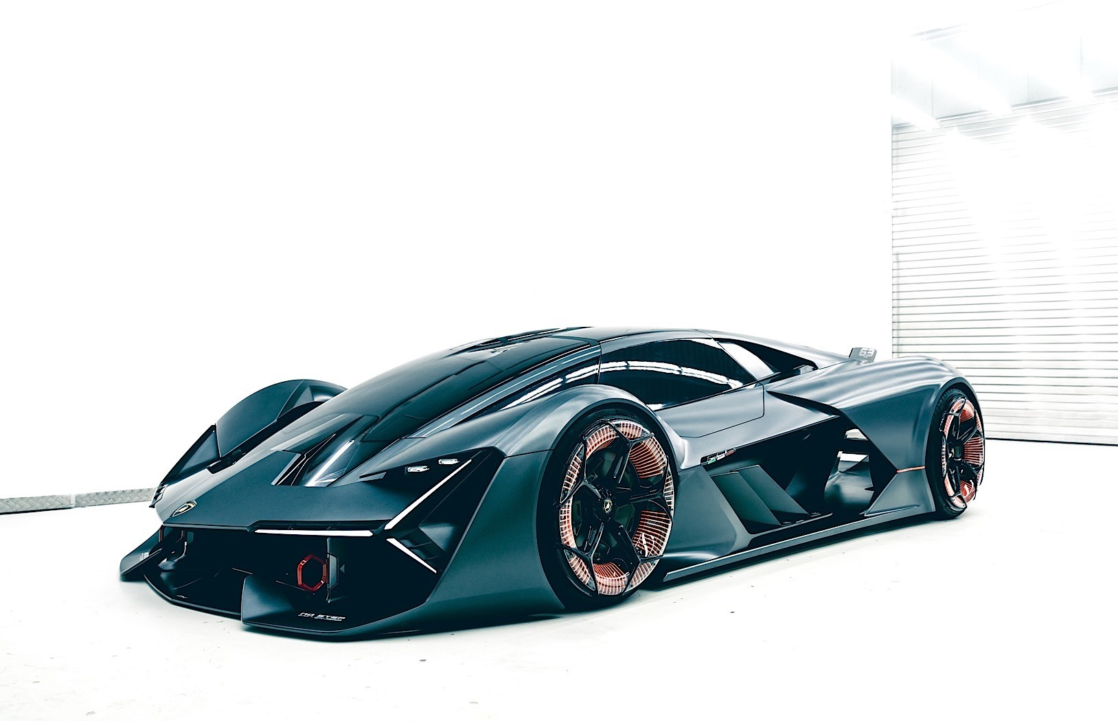 Porsche Spe Platform Confirmed For Electric Sports Cars And