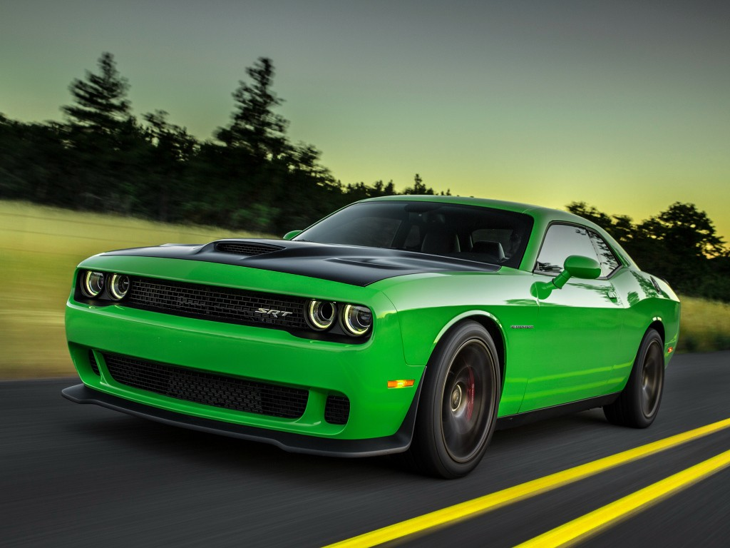 Dodge Challenger Charger Hellcats Recalled Due To